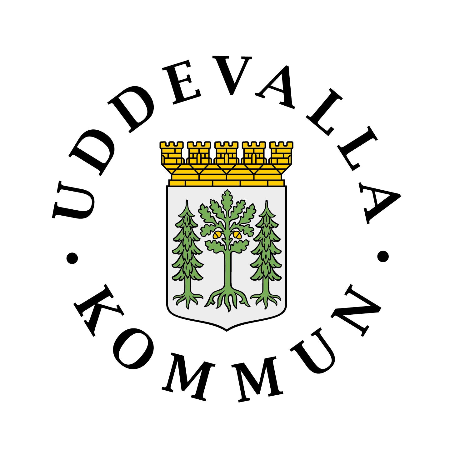 Uddevalla kommun logga