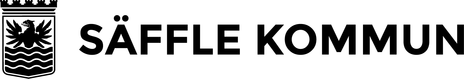Säffle kommuns logga