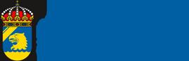 Kustbevakningens logga